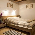 Medenceoldali Standard franciaágyas szoba