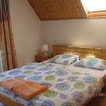 Panorámás emeleti franciaágyas szoba