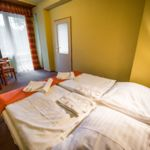 Apartament confort family cu 1 camera pentru 2 pers. (se poate solicita pat suplimentar)