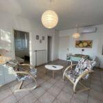 Apartament 4-osobowy z balkonem z klimatyzacją z 2 pomieszczeniami sypialnianymi (możliwa dostawka)