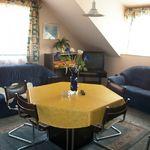 Apartament 6-osobowy na piętrze z 3 pomieszczeniami sypialnianymi (możliwa dostawka)