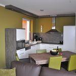 Apartament 4-osobowy Premia z tarasem z 2 pomieszczeniami sypialnianymi