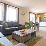 Apartament 6-osobowy Premia z tarasem z 3 pomieszczeniami sypialnianymi