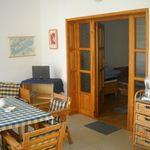 Одноэтажный Однокомнатный 2-местный апартамент с видом на сад (с доп. местом)