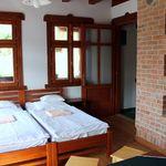 Panorámás földszintes 4 fős apartman 1 hálótérrel
