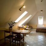 Rezydencja pokój 2-osobowy Studio z klimatyzacją z 1 pomieszczeniem sypialnianym (możliwa dostawka)