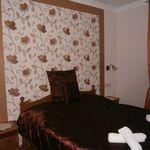 Camera dubla la etaj cu grup sanitar