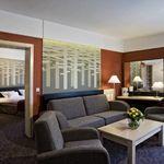 Deluxe  Apartman s manželskou postelí s 1 ložnicí