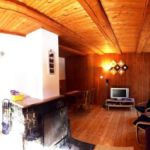 Chalet for 8 Persons (extra beds available)
