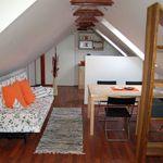 Tetőtéri 4 fős apartman 2 hálótérrel (pótágyazható)