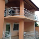 Ground Floor 2-Room Family Apartment for 4 Persons (extra bed available)