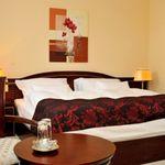 Double  Izba s manželskou posteľou