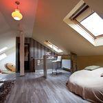 Apartament studio superior cu 1 camera pentru 2 pers. (se poate solicita pat suplimentar)