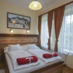 Premium Family 8 fős apartman 4 hálótérrel (pótágyazható)