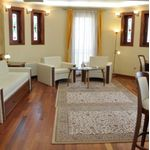 Junior 2-Room Suite for 3 Persons