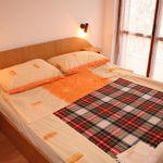 31 Apartman s manželskou postelí s 1 ložnicí s výhledem na moře (s možností přistýlky)