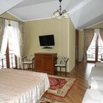 Panorámás Komfort négyágyas szoba