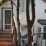 Мансарда Однокомнатный 3-местный апартамент Комфорт