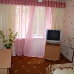 Standard egyágyas szoba (pótágyazható)