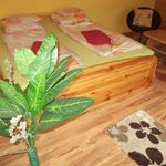 Garden View Ground Floor 2-Room Apartment for 4 Persons (extra bed available)