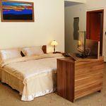 Apartmán s balkónom pre 4 os. s 2 spálňami s výhľadom na jazero (s možnosťou prístelky)