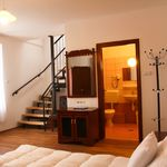Upstairs One-Storied 1-Room Apartment for 5 Persons