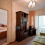 Номер с двуспальной кроватью Полулюкс с балконом (с доп. местом)