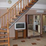 Двухкомнатный 2-местный апартамент Люкс (с доп. местом)