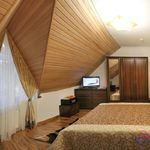 Standard Mansard Twin Room (extra bed available)