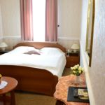 Földszintes Classic franciaágyas szoba