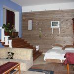 Földszintes Standard 6 fős apartman 2 hálótérrel (pótágyazható)