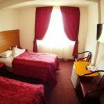 Hotel Albert Suceava