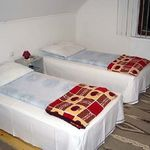 Mansard Twin Room (extra bed available)