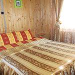 Camera dubla standard cu vedere spre munte