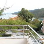 Sea View Upstairs 2-Room Apartment for 5 Persons