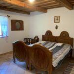 Csongor a Tünde Apartman s manželskou postelí s 1 ložnicí v přízemí (s možností přistýlky)