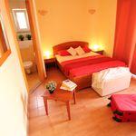 A4 Apartman pro 4 os. se 2 ložnicemi s výhledem na moře (s možností přistýlky)