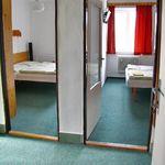 Standard Family négyágyas szoba (pótágyazható)
