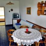 Földszintes Family 4 fős apartman 2 hálótérrel (pótágyazható)