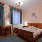 Komfort Izba s manželskou posteľou na prízemí (s možnosťou prístelky)
