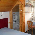 Erkélyes fürdőszobás franciaágyas szoba