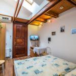 Junior Studio soba sa francuskim krevetom (za 2 osoba(e))