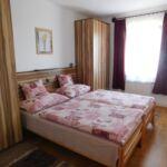 Apartament 6-osobowy Family z tarasem z 3 pomieszczeniami sypialnianymi