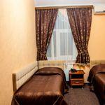 Hotel Globus Ternopil'