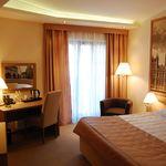 Városra néző Standard franciaágyas szoba