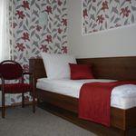 Emeleti Classic egyágyas szoba (pótágyazható)