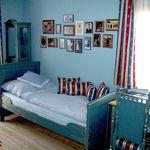 Princ egyágyas szoba