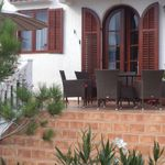Classic Ground Floor 3-Room Apartment for 6 Persons