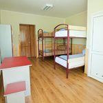 Fürdőszobás Standard nyolcágyas szoba