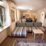 Apartman pro 6 os. se 3 ložnicemi s výhledem do dvora v přízemí